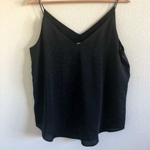 Express Downtown Cami- Never Worn